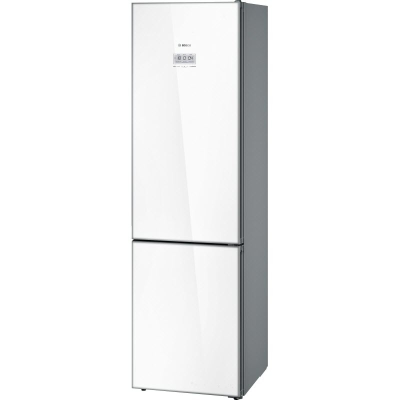 BOSCH KGF39SW45 chladnička kombi Home Connect