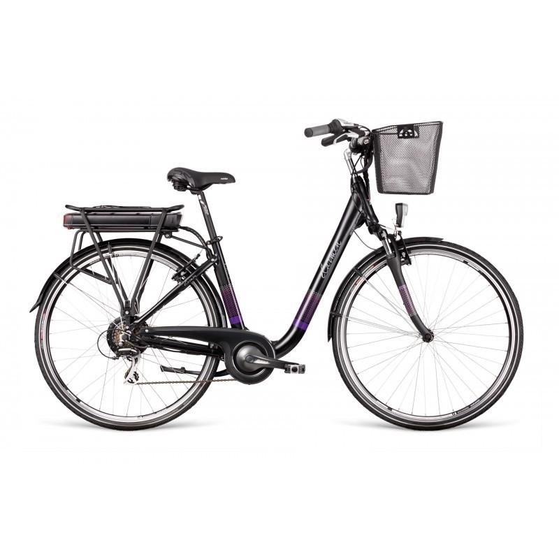 DEMA E-CARMEN 7sp mestský elektrobicykel