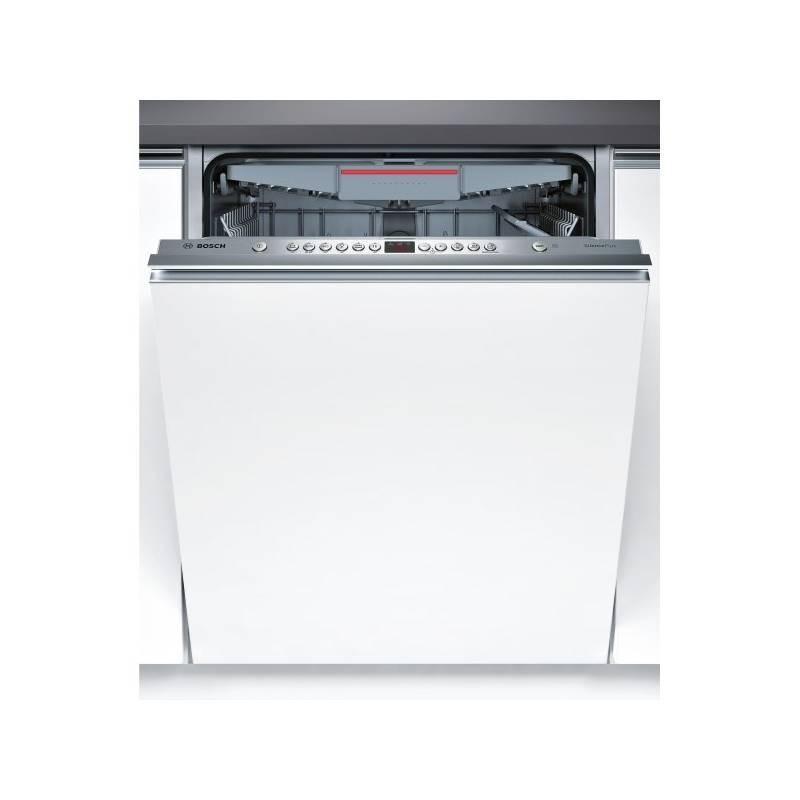 BOSCH SMV46MX01E umývačka vstavaná