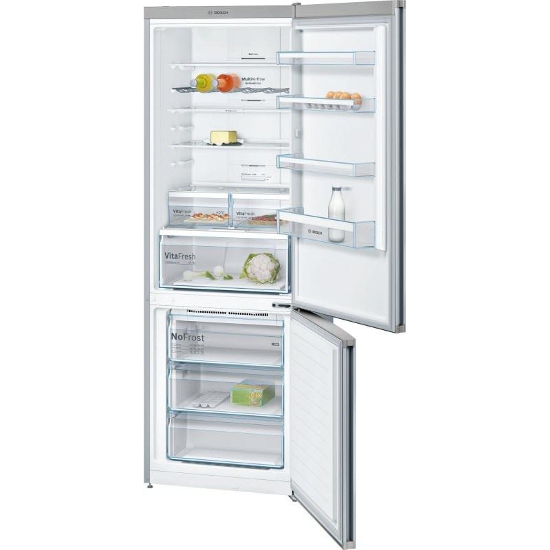 BOSCH KGN49XI30 chladnička kombinovaná