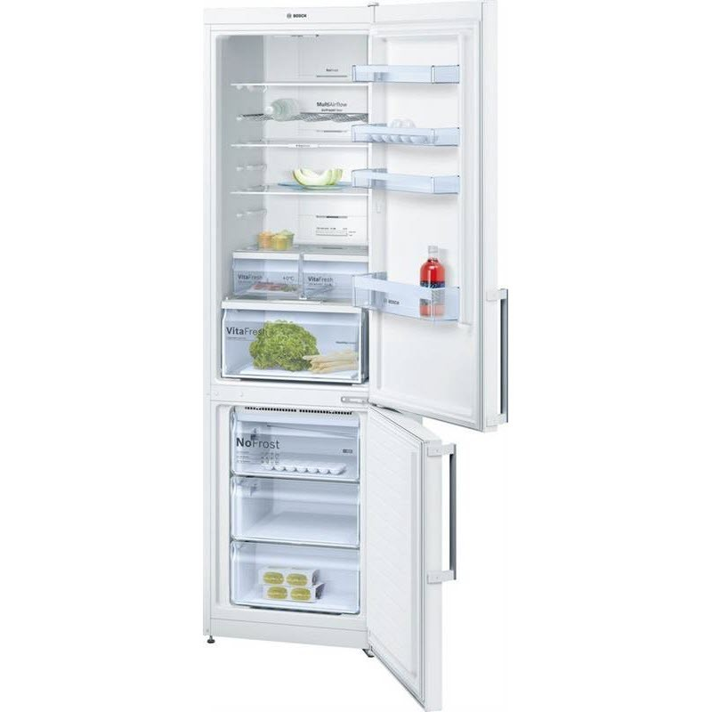 BOSCH KGN 39XW37 chladnička kombinovaná