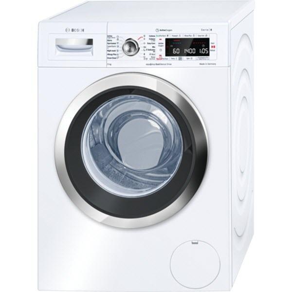 BOSCH WAW28740EU práčka spredu