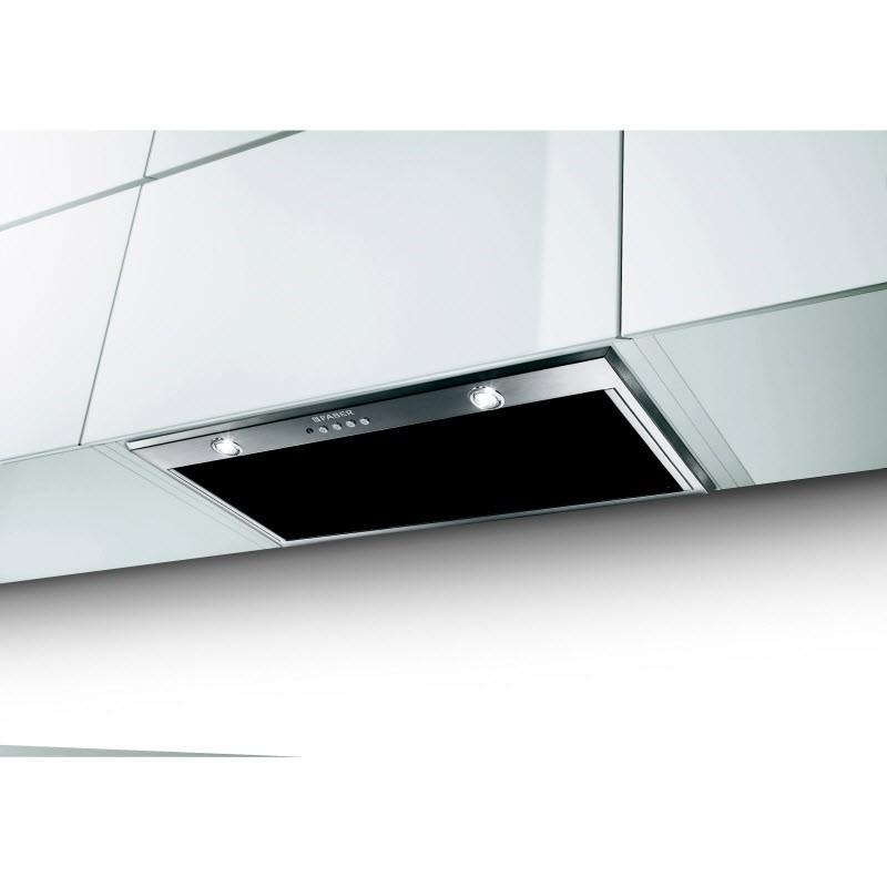 FABER INCA LUX GLASS K-LINK A70 X/BK odsávač vstavaný