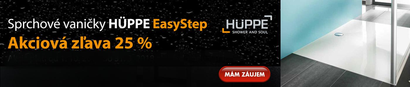 HUPPE EasyStep